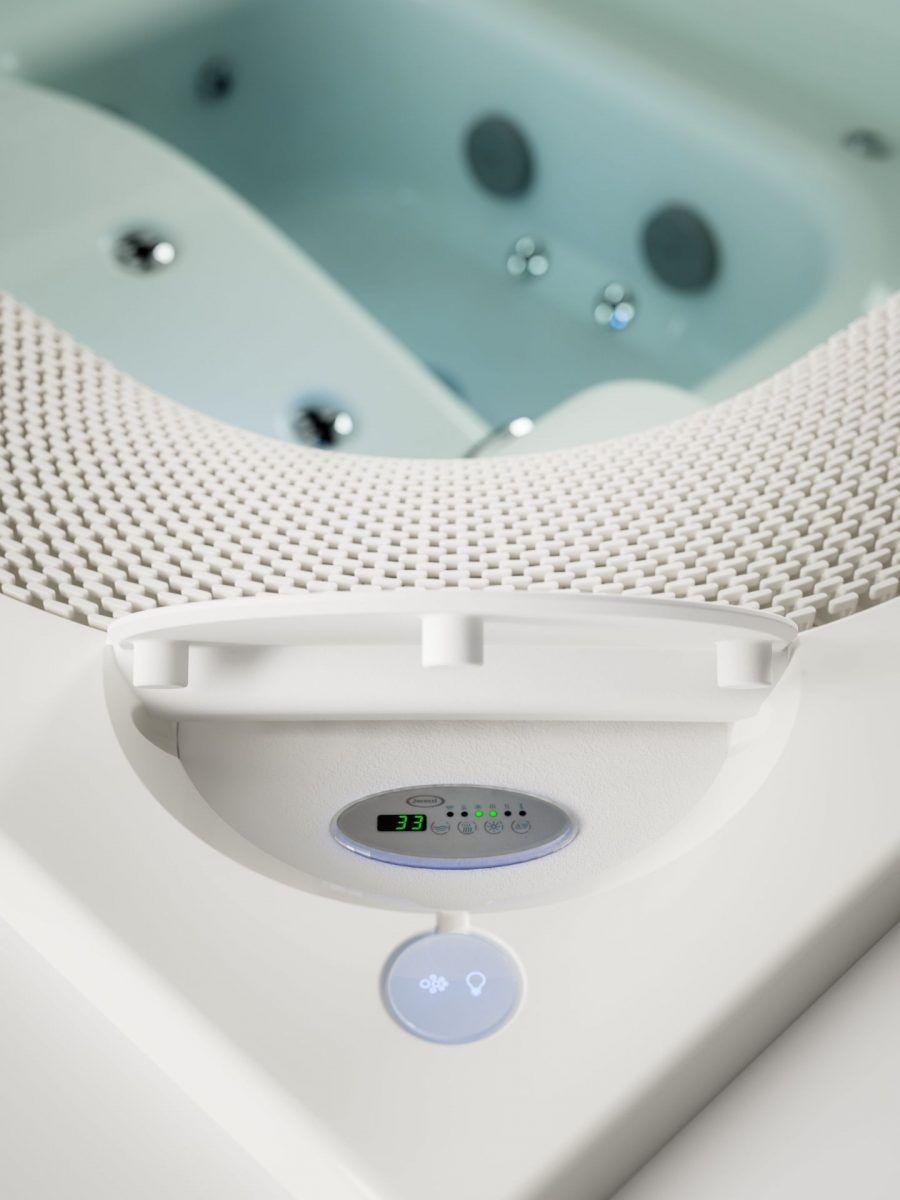 Mini Jacuzzi Bathtub.Naujasis Jacuzzi Virtus Spa Mini Baseinas Senso